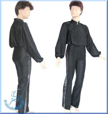 Eiskunstlauf-Anzug