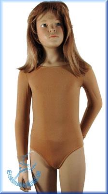 ISOtrikot® - isolierender Unterziehbody f. Kinder