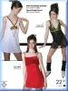 Schnittmuster für Prinzess- Kürkleider