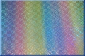 Glitzerlycra Regenbogen irisierend - bi-elastisch