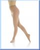 Wärmende Mondor-Eiskunstlauf-Strumpfhose