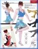 Schnittmuster für Tanzbekleidung
