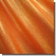 Glitzerlycra Neon Orange - bi-elastisch
