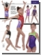 X-Back Gymnastics Leotards and Biketard