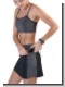 Schnittmuster für Multi-Sport Röcke